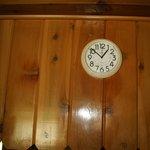 clock didnt work