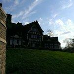 Manor house May 2014.
