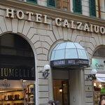 Hotel Calzaiouli exterior