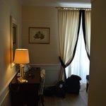 Hotel Calzaiouli room 209