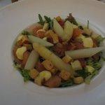 asaparagus salad