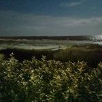 Ocean Isle at night