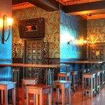 Main bar - Baretta Bar & Restaurant