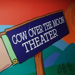 Cow Over the Moon Theater
