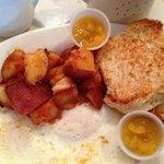 $10 Farmhouse breakfast