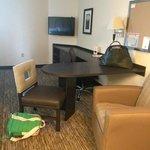 Foto de Candlewood Suites Sioux City - Southern Hills