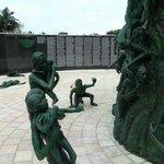 Мемориал памяти холокоста