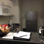 cozinha do apto