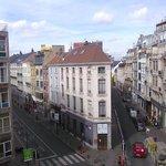 Vista do apartamento 9