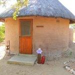 Gwarrhie cottage