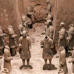 China Highlights Terracotta Army Tours - Xi'an Private One-day Tours