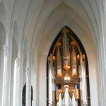 Church's Organ