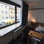 Foto de Hotel Jakober Hof