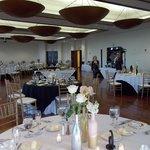 LV Paiute - Reception room.