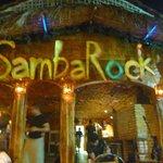 Sambarock