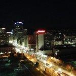 Salt Lake After Dark