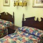 Original bedding?