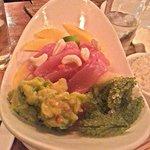 Tubattaha Salad