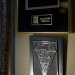 Award winning hotel