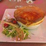 La marmite de l'Arbousier, tant attendue !!!