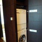 Washing machine/dryer- Miele