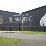 Visit the Bundaberg Rum distillery