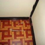 Zimmerboden