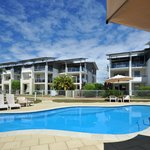 Sparkling Leisure Pool