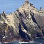 Skelligs Rock