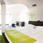 Junior Suite 806 at Hotel Ripa Roma