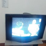 No cable channel and free channel signal is weak