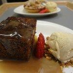 Room Service - Desserts!