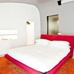 Executive rooma at Worldhotel Ripa Roma