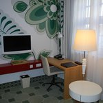 Swiss Advantage Room