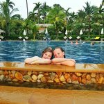 Sea Breeze pool