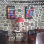 salon Isabel room