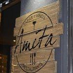 Restaurante Amita