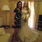 Lucy my wedding co-ordinator