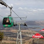 Harties Cable Way - North west Province, South Africa