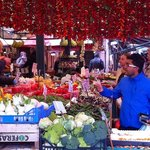 Rialto Produce Market