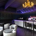 Banqueting Bar