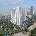 View of Makati