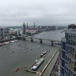 Queen's Jubilee flotilla