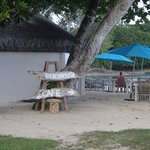 Beach House Cafe and Bar