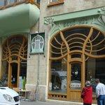 Cafe Bedő Ház