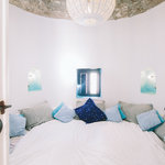Marabout Suite, round room