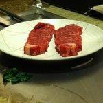 Wagyu Beef -