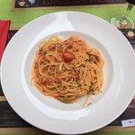 Spaghetti Boccalino