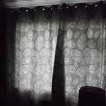 curtains that do NOT block out light