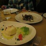 Alcachofras deliciosas!!